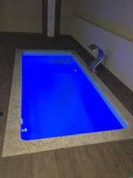 Psicna de fibra 4x2 piscina de fibra