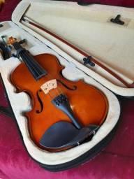 Violino JAHNKE 4/4 - Usado