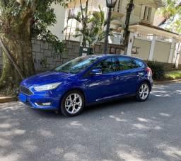 Ford Focus 2.0 SE Plus 2016