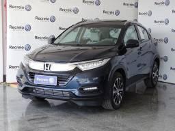 Título do anúncio: HONDA HR-V 1.5 16V TURBO GASOLINA TOURING 4P AUTOMÁTICO