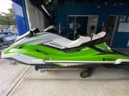 Jet Ski Yamaha FX Cruiser 2021 Compartilhado