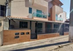 Apartamento com 2 dormitórios, suíte, ampla área externa à venda por R$ 190.000 - Cidade d