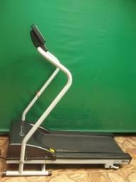 Esteira Elétrica Moviment Cardio Plus  - Novissima - 13.5 Km