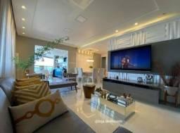 Título do anúncio: Apartamento 150 metros quadrados com 3 quartos em Patamares - Salvador - BA