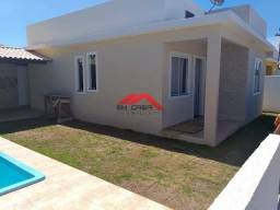 Ra18(Sp2014)Lindíssima casa com piscina e dois quartos ,RJ, São Pedro da Aldeia