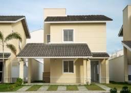 Casa duplex de luxo em condomínio fechado ( Gran Reserva )