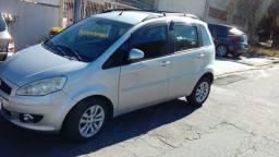 Título do anúncio: Fiat Idea Attractive, 2012, motor fire 1.4. Direto com o proprietário.