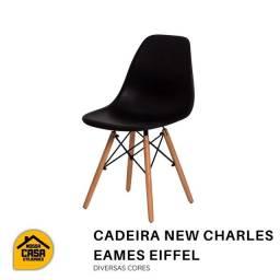 Cadeira Eiffel Eames (Direto da Fábrica)
