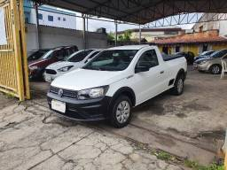 Saveiro Robust 1.6 Flex CB Simples 2017