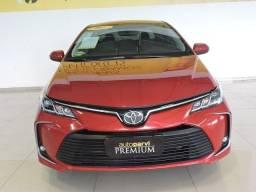 Título do anúncio: Corolla xei 2.0 flex 16V AUT 2020/2021