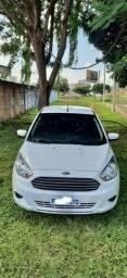Ford Ka SE Plus 1.0 Completo 18/18