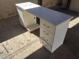 Escrivaninha mesa para estudar escritório para quarto