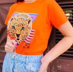 Título do anúncio: T-shirts exclusivas
