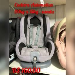 Cadeira de Carro Voyge ate 18kg