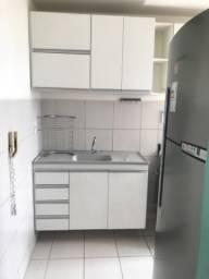 Apartamento mobiliado no Carlos wuilson- disponível a partir de 01/04