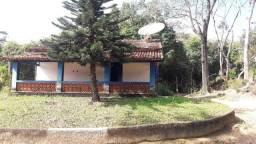 Casa em fazenda Com total segurança e fácil acesso