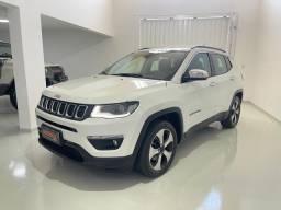 Jeep - Compass Longitude Flex - Automatico - 2017