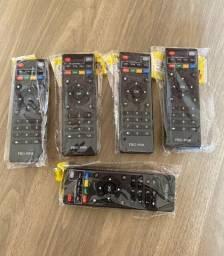 Controle TV Box