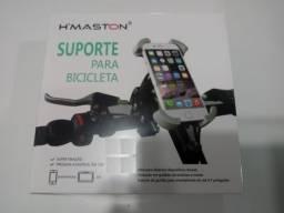 Suporte de Celular bike