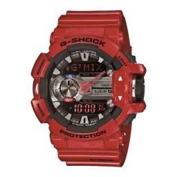 Relogio G-Shock Gba-400-4adr