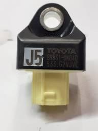 Sensor Detonação Airbag Hilux Sw4 16/19 #14184