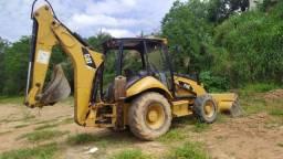 Caterpillar 416 E<br><br>