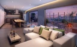 Apartamento à venda com 1 dormitórios em Santo agostinho, Belo horizonte cod:16960