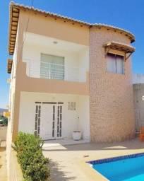 Casa no bairro José M. Viana, área Nobre
