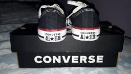 All Star converse original na caixa - tamanho 28