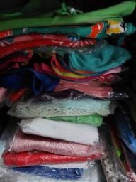 Peças de roupa infantil