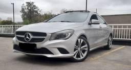 Título do anúncio: Mercedes cla 200 * impecável *