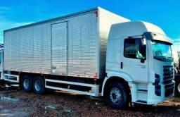 Título do anúncio: Caminhão vw 24280