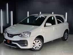 Toyota Etios X 1.3 AT