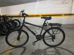 Título do anúncio: Bike bicicleta aro 26 shimano