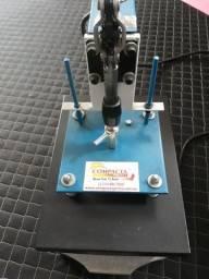 Máquina de Estampa Compacta Print