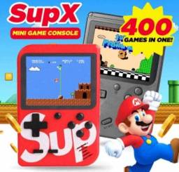 Sup vídeogame portátil game retro & *