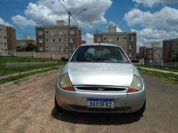 Ford Ka GL Imagem Rocam 1999/2000