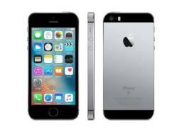Título do anúncio: iPhone SE 32GB Cinza Espacial<br><br>
