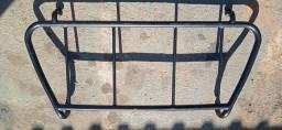 Grade vidro vigia Strada ano 2001 a 2013