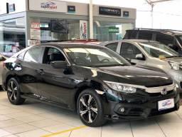 Honda Civic EX 2017 !!