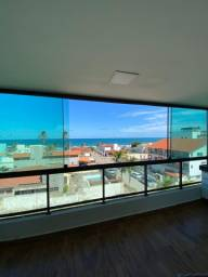 FWF Duplex com Vista Ampla pro Mar a 2 min da Praia a 1,6 km do Centro de Porto