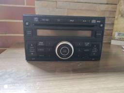 Rádio Nissan