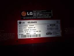 Placa fonte usada LG, LG4264FR, Promoção
