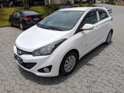 Hyundai HB20 1.0 Comfort 2015