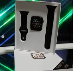 Relógio Inteligente Smartwatch T500 Original Esportivo