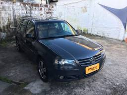 Gol G4 2008 completo extra