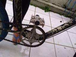 Vendo Bicicleta Berlinareta Caloi Antiga