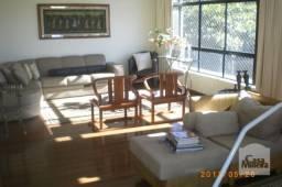 Apartamento à venda com 4 dormitórios em Vila paris, Belo horizonte cod:209763