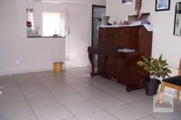 Casa à venda com 4 dormitórios em Santa efigênia, Belo horizonte cod:211244
