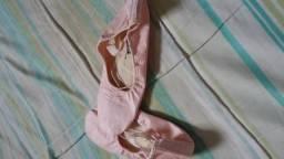 Sapatilhas de Ballet Capezio